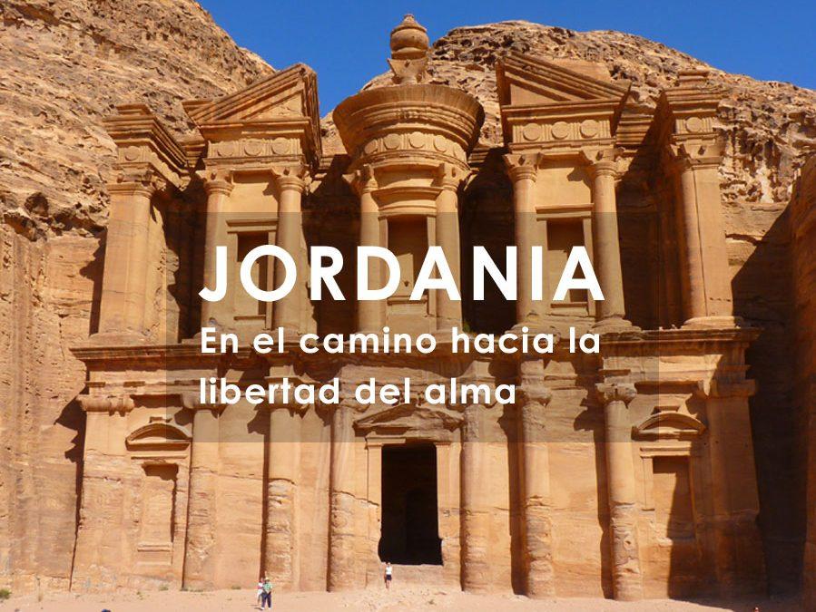 Viaje a Jordania Del 03 al 10 de Septiembre