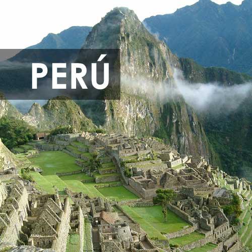 Viaje a Perú del 02 al 14 de septiembre 2016