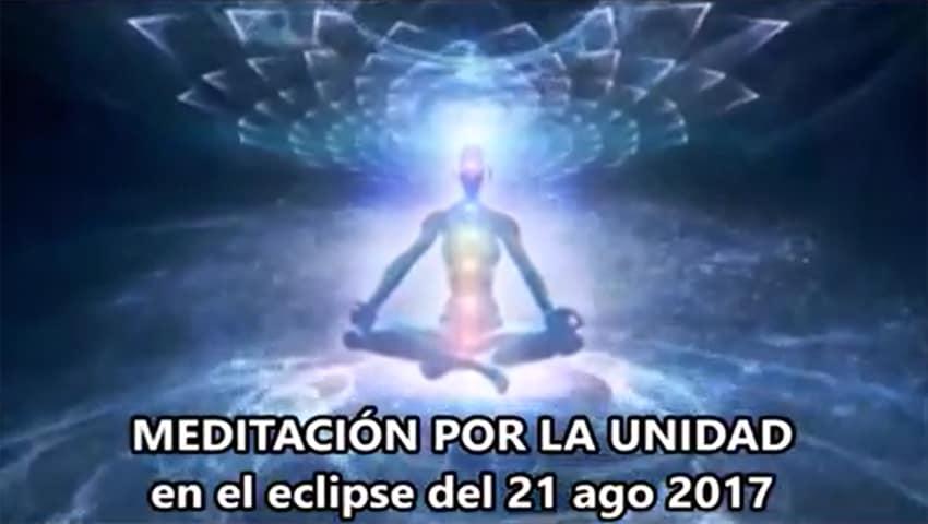 Protegido: Meditación por la Unidad en el Eclipse del 21 de Agosto de 2017