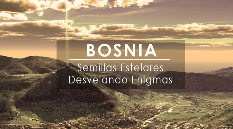 Viaje Iniciático a Bosnia del 1 al 8 de Septimbre 2019